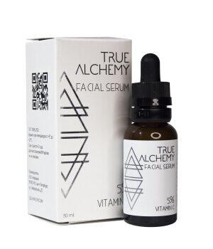 Syvorotka Vitamin C 5 TRUE ALCHEMY 300x350 - Rosa Canina Fruit Oil