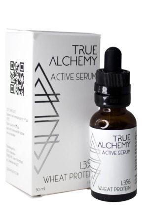 Сыворотка Wheat Protein 1.3% TRUE ALCHEMY