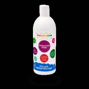 gel dlya mytya posudy provanskie travy freshbubble 500ml 300x300 - Potassium Sorbate