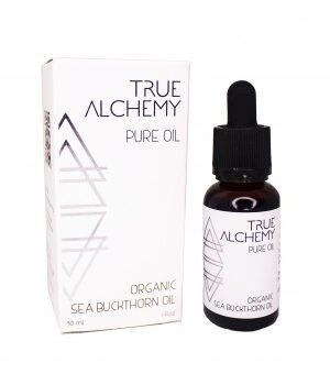 Organic Sea Buckthorn Oil TRUE ALCHEMY