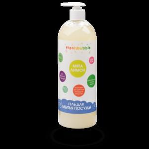 gel dlya mytya posudy myata i limon freshbubble 1 l 300x300 - Sodium Coco-Sulfate