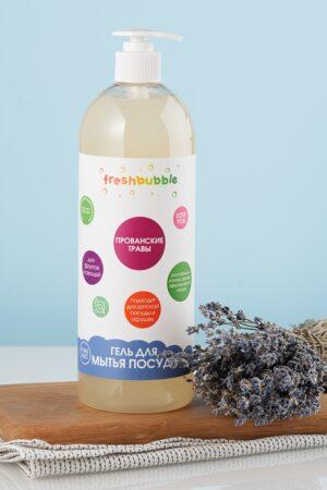 gel dlya mytya posudy provanskie travy freshbubble 1 l 2 300x450 - Citric Acid