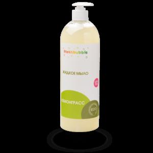zhidkoe mylo lemongrass freshbubble 1 l 300x300 - Potassium Sorbate