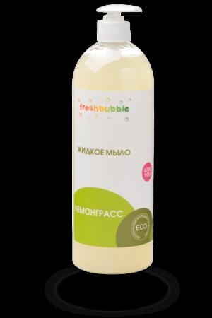 zhidkoe mylo lemongrass freshbubble 1 l 300x450 - Citric Acid