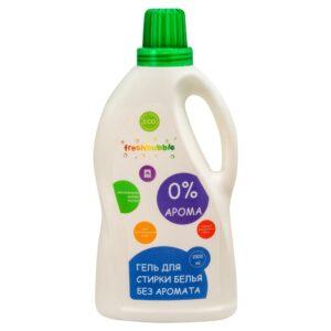 Gel dlya stirki belya bez aromata FRESHBABBLE 300x300 - Sodium Chloride