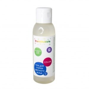 Gel dlya stirki tsvetnogo belya FRESHBABBLE 100 ml 300x300 - Sodium Chloride