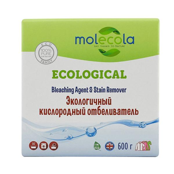 Кислородный отбеливатель MOLECOLA
