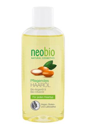Maslo dlya volos Vosstanavlivayushhee NEOBIO 300x450 - Olea Europaea Fruit Oil