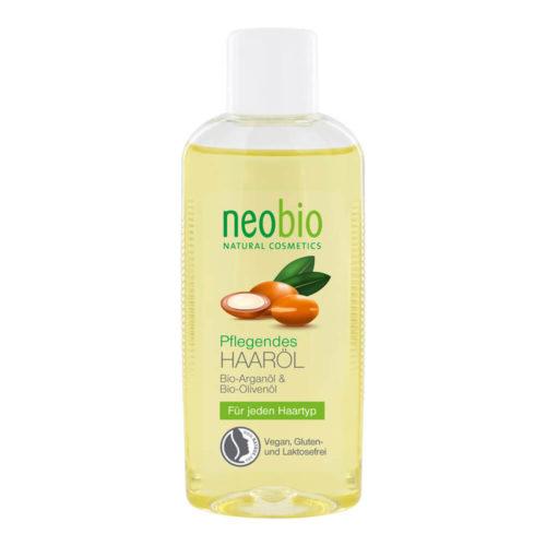 Масло для волос Восстанавливающее NEOBIO
