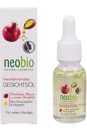 Насыщенное масло для лица NEOBIO