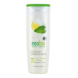 Pena dlya dusha i vanny Melissa i limon NEOBIO 300x300 - Potassium Sorbate