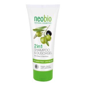 SHampun gel 2v1 c bio olivoj i bambukom NEOBIO 300x300 - Potassium Sorbate