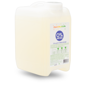 gel dlya stirki belya bez aromata freshbabble 5 l 300x300 - Sodium Coco-Sulfate
