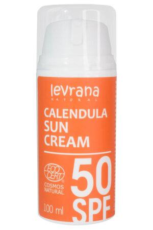 Solnczezashhitnyj krem Kalendula SPF 50 LEVRANA 100 ml 300x450 - Rosa Canina Fruit Oil