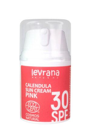 Solnczezashhitnyj krem dlya tela Kalendula SPF 30 Pink LEVRANA 50 ml 300x450 - Rosa Canina Fruit Oil