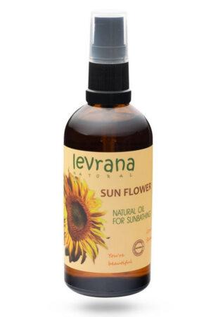 maslo dlya zagara podsolnuh levrana 1 300x450 - Rosa Canina Fruit Oil