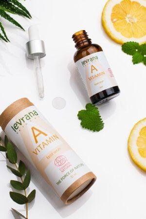 syvorotka dlya licza vitamin a levrana 2 300x450 - Citric Acid