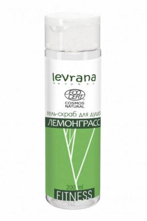 Gel skrab dlya dusha Lemongrass FITNESS 300x450 - Citric Acid