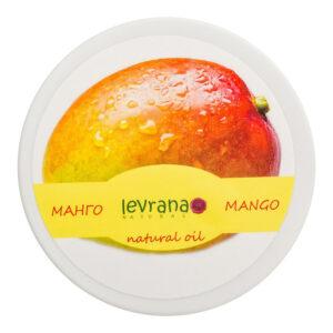 Масло Манго LEVRANA