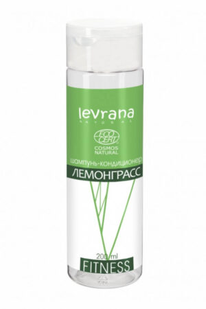 SHampun kondiczioner Lemongras FITNESS 300x450 - Citric Acid