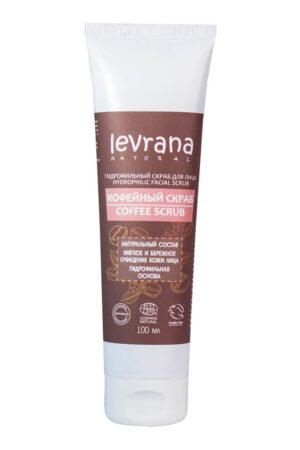 skrab dlya licza kofejnyj levrana 300x450 - Sucrose Laurate