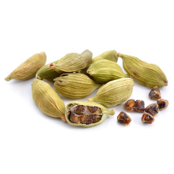 Elettaria Cardamomum Seed Oil