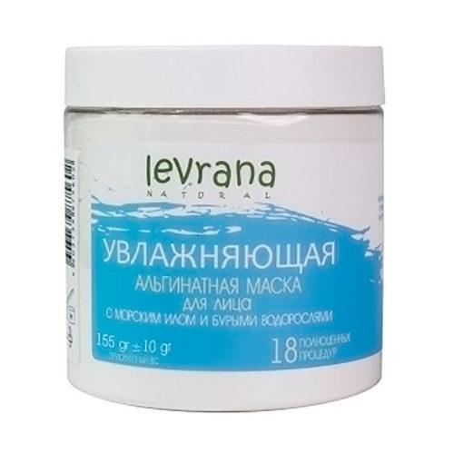 Альгинатная маска Увлажняющая LEVRANA, 500мл