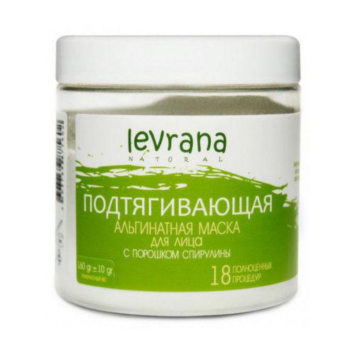 Альгинатная маска Подтягивающая LEVRANA, 500мл