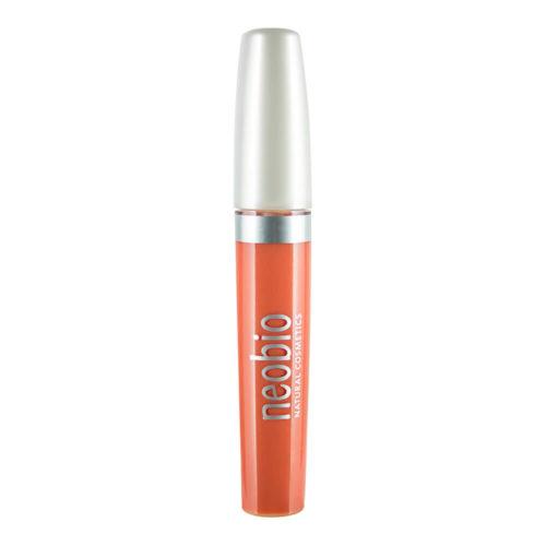 Блеск для губ 02 светло-персиковый NEOBIO