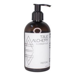 Флюид для умывания Cleanser Fluid Proteins TRUE ALCHEMY