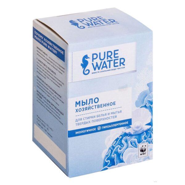 Хозяйственное мыло Pure Water MIKO