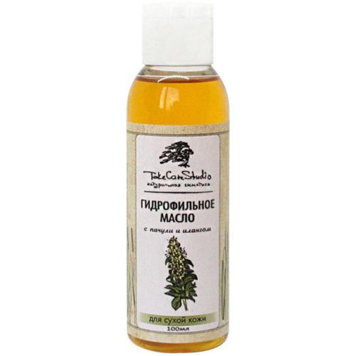 Масло гидрофильное для сухой кожи TAKECARESTUDIO