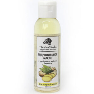 Масло гидрофильное для жирной кожи TAKECARESTUDIO