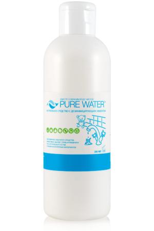 Натуральное средство для дезинфекции Pure Water MIKO