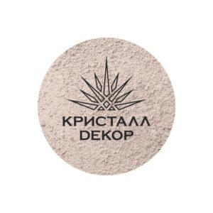 Пудра-вуаль Побег папайи КРИСТАЛЛ ДЕКОР, 5г