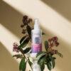 Спрей-термозащита для волос с маслом асаи LEVRANA
