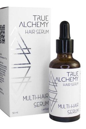 Сыворотка для волос Multi-Hair Serum TRUE ALCHEMY(годен до 19.10.2021)