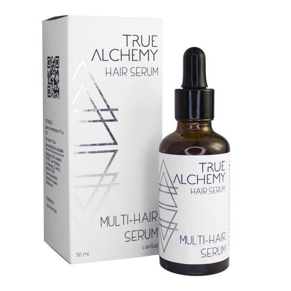 Сыворотка для волос Multi-Hair Serum TRUE ALCHEMY
