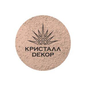 Тональная пудра Бежевый КРИСТАЛЛ ДЕКОР, 10г