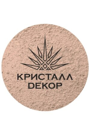 Тональная пудра Бежевый КРИСТАЛЛ ДЕКОР, 5г