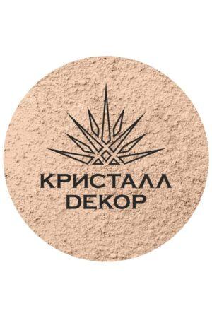 Тональная пудра Крем-карамель КРИСТАЛЛ ДЕКОР, 5г