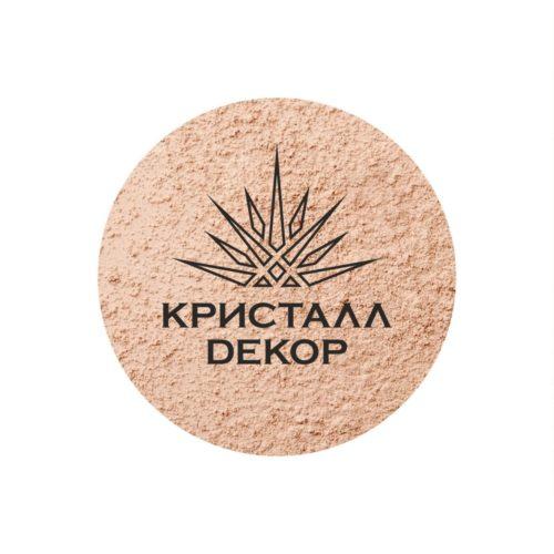 Тональная пудра Персиковое дерево КРИСТАЛЛ ДЕКОР, 5г