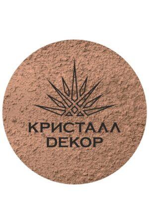 Тональная пудра Ячменное зерно КРИСТАЛЛ ДЕКОР, 5г