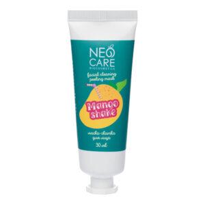 Маска-скатка для лица Mango shake NEO CARE