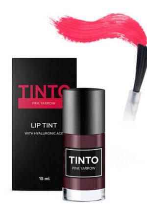 Тинт для губ Pink yarrow TINTO