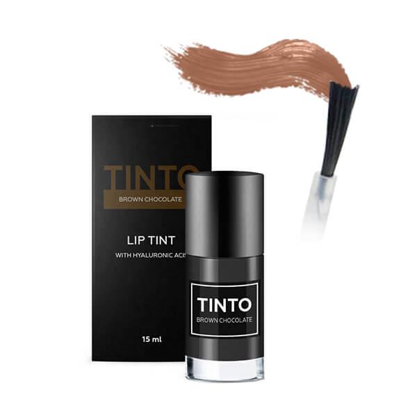 Тинт для губ Вrown chocolate TINTO