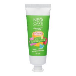 Гель-скраб для умывания Lady marmalade NEO CARE