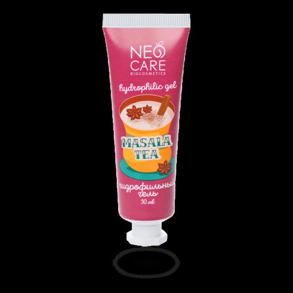 Гидрофильный гель для умывания Masala tea NEO CARE
