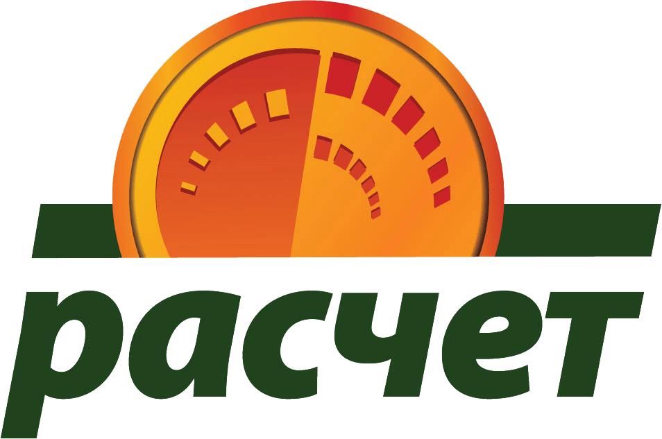 logo raschet - Доставка и оплата