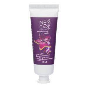 Маска для лица Cosmic glaze противовоспалительная с эффектом сияния NEO CARE
